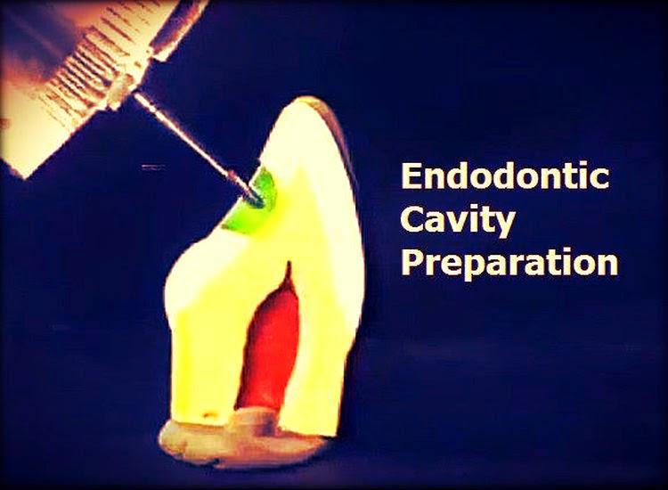 Endodontic