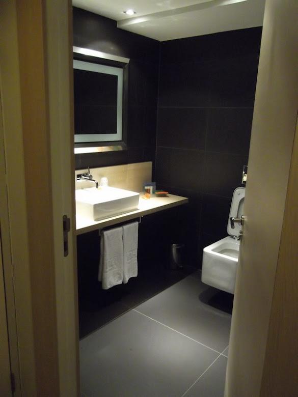 NH Hotels Groningen Bagno
