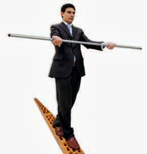 Equilibrio entre vida personal y negocios