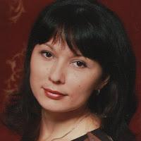 Валентина Гончаренко