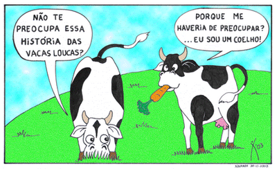 Vacas loucas