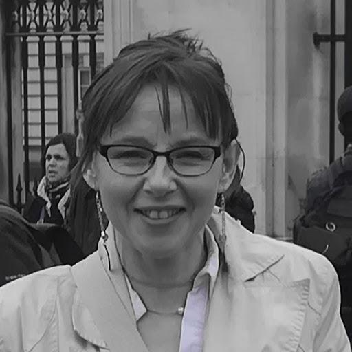 Maria Mccormack