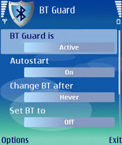 btguard1 Various Applications bugs Phone and SMS