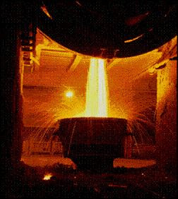 metallurgical-forging