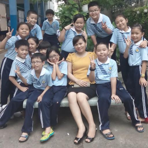 Thuy Vuong Photo 12