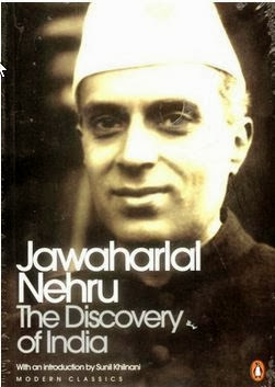 50% discount for The Discovery of India