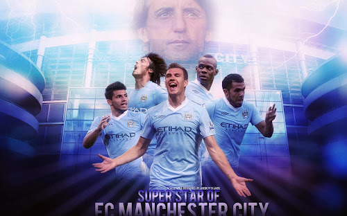 manchester city image