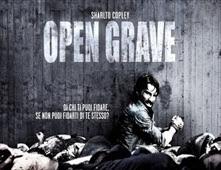 فيلم Open Grave