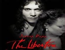 فيلم The Libertine