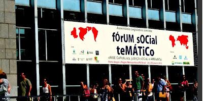 foro social mundial porto alegre