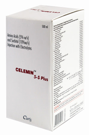 ცელემინი 5-S Plus / CELEMIN 5-S Plus