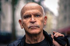 Porträt Günter Wallraff