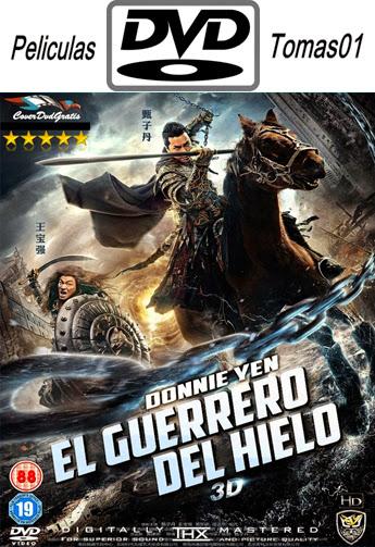 El Guerrero del Hielo (2014) DVDRip