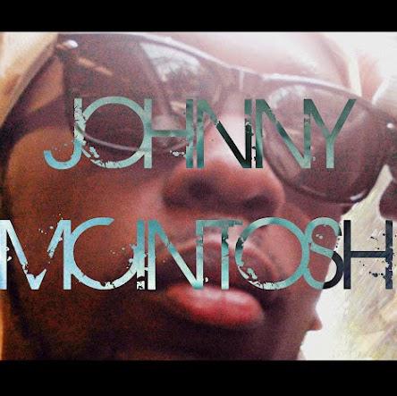 Johnny Mcintosh