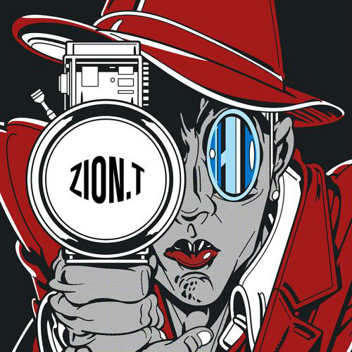 [Album] Zion.T   Red Light