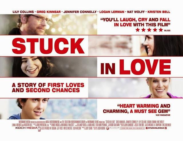 Όλα για την Αγάπη Stuck in Love Wallpaper