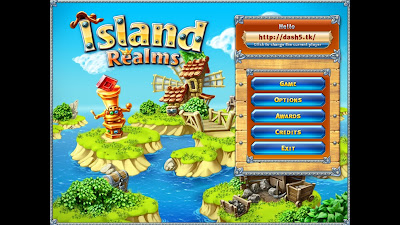 Download Game Island Realms PC img
