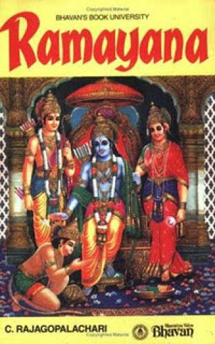 Ramayana 46Th Edition By C Rajagopalachari Book Download