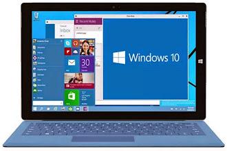 Mejoras en la seguridad de Windows 10