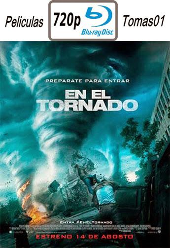 En el ojo de la tormenta (2014) BRRip720p