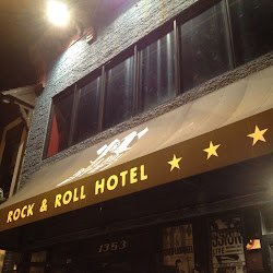 Rock N Roll Hotel's profile photo