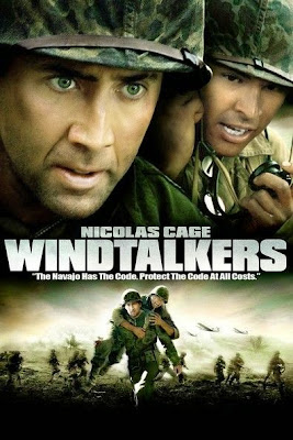 Windtalkers (2002) BluRay 720p HD Watch Online, Download Full Movie For Free