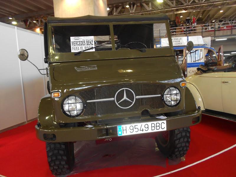 Classic Auto Madrid - 2012 - Página 3 DSCN1459