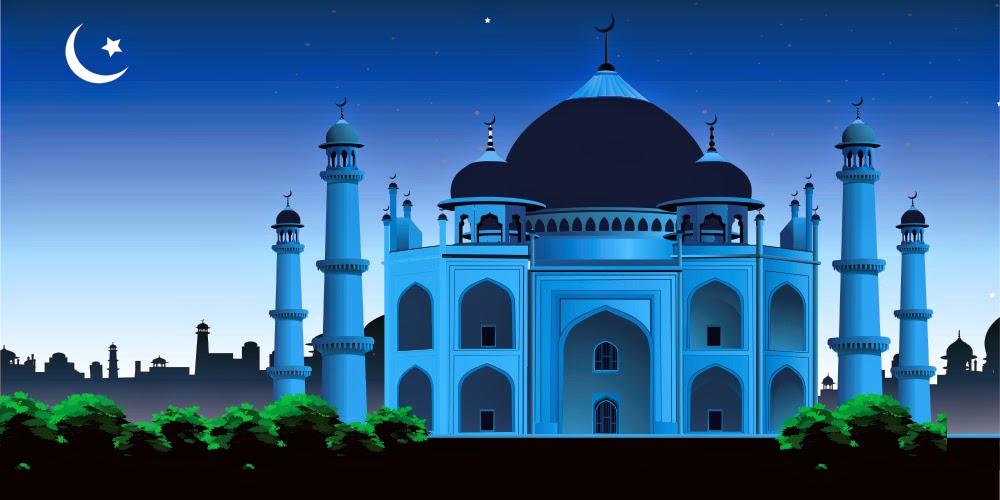 Februari 2020 Remaja Masjid  Darussalam Candisari
