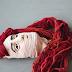 A self portrait made in crochet Part 2