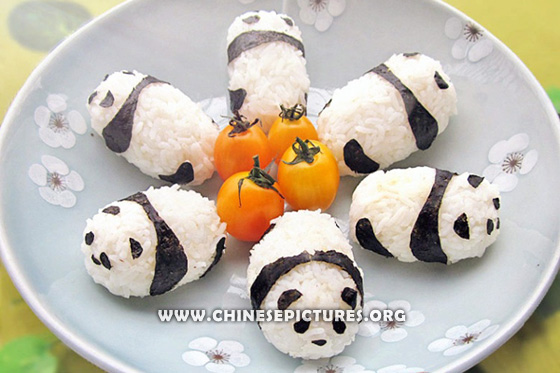 Panda Sushi Photo 1