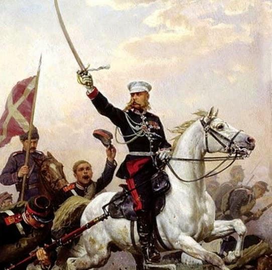 Белый генерал