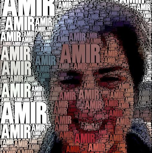 AMIR MINAEE
