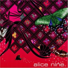 Alice Nine Single - Zekkeishoku