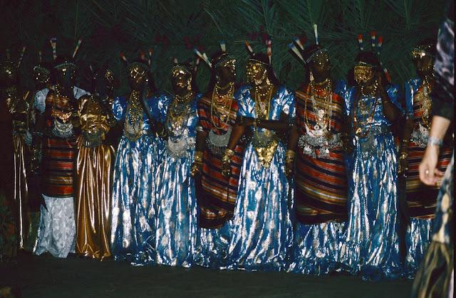 الزواج والافراح فى جيبوتى تتناغم العادات العربية والافريقية (( صور ))Djibouti  007%252520Mariage%252520afars%252520decembre%2525201990