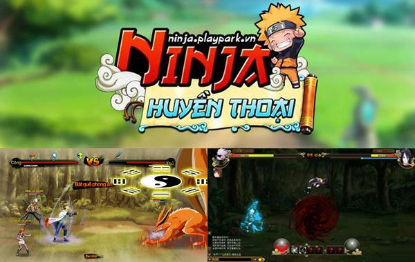 Vì sao game về Naruto vẫn hút khách tại Việt Nam? 3