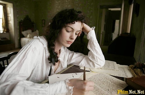 Chuyện Tình Của Jane - Becoming Jane - Image 1