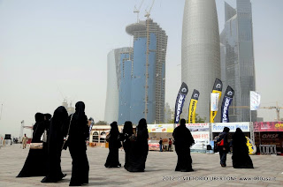 AQUABIKE GRAND PRIX OF QATAR 2012