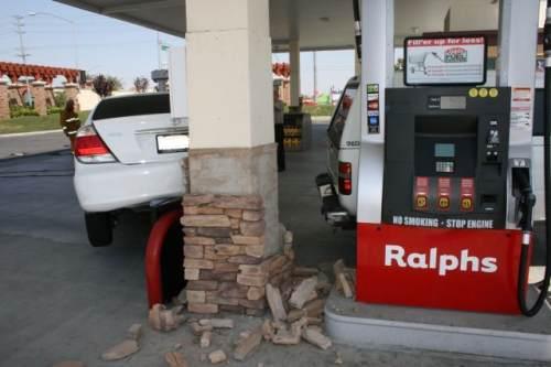Ralphs Gas Station >> Worth Celebrating Humil Iation Ity