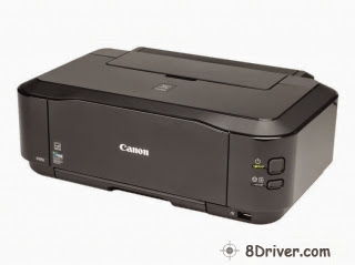 download Canon PIXMA iP4950 printer's driver