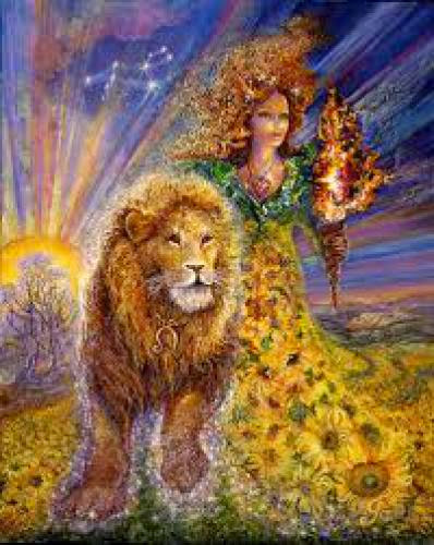Karmic Astrology And Leo