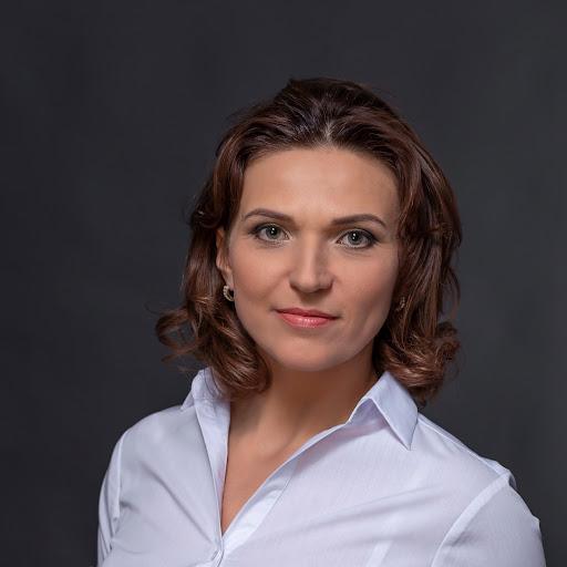 Julia Kosenko