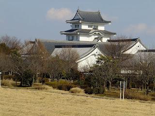 120211関宿城