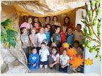 La cueva prehist�rica de 5a�os