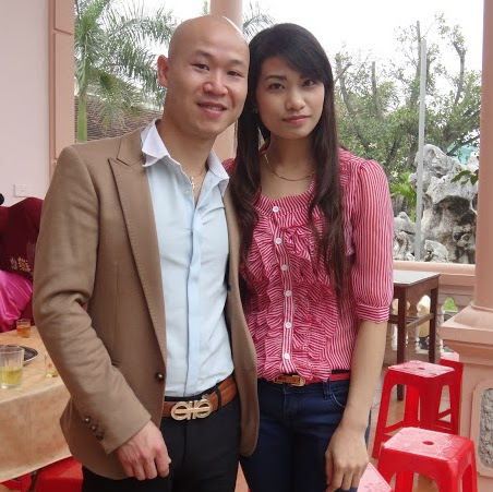 Toni Nguyen Photo 20