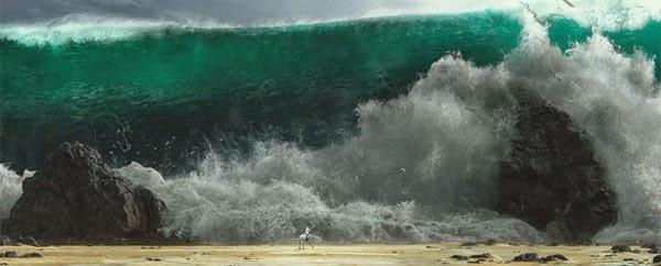 Exodus Tsunami