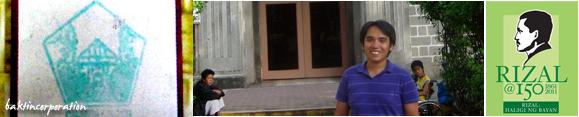 rizal@150 calamba church