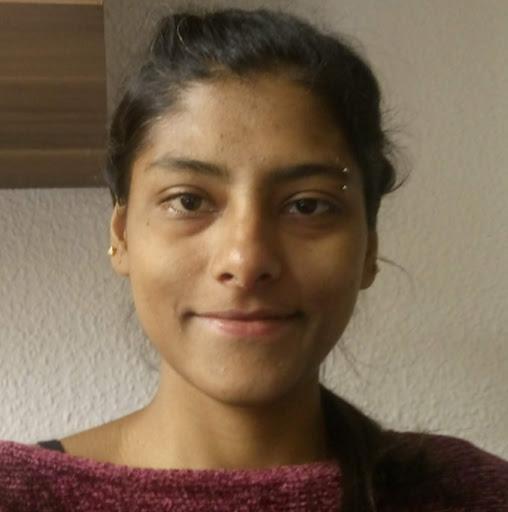 Ashreeta
