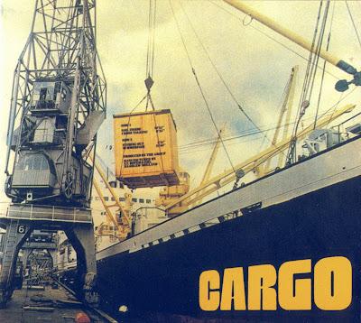 Cargo ~ 1972 ~ Cargo