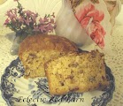 Yummy Island Mango Bread