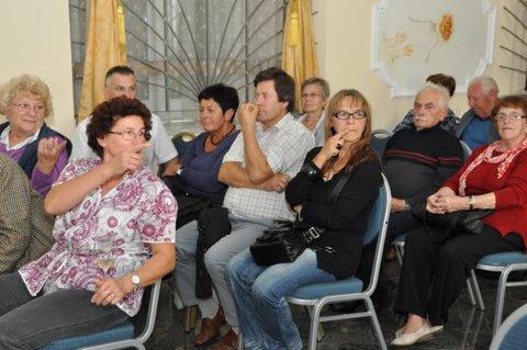 Mednarodni dan gluhih Posavje